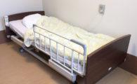 電動式ベッド